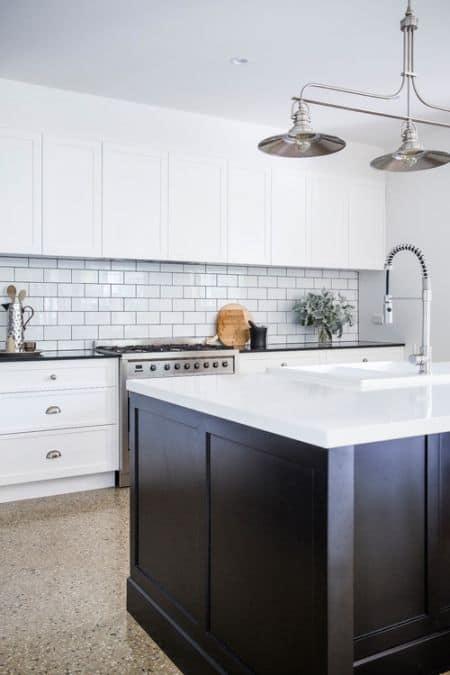 Perlu Kitchen Set Lemari Atas Apa Tidak Interiordapur Com