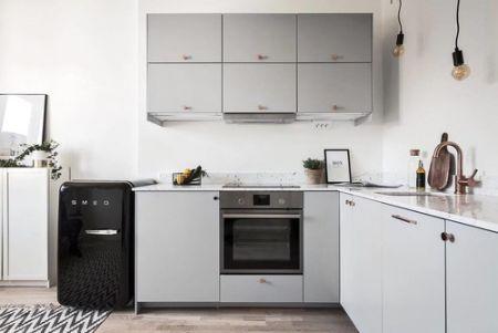 kabinet atas dapur menggantung